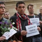 Godinu dana nakon ubojstva malteške novinarke ništa se nije promijenilo