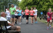 Humanitarna utrka Reumatlon na Bundeku za dječji reuma kamp