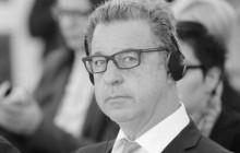 Serge Brammertz Foto: Tomislav Miletić/PIXSELL