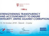 Ministarska antikorupcijska konferencija Vijeća Europe idućeg tjedna u Šibeniku