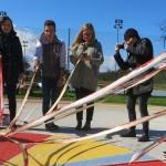 Festival arhitekture za mlade u Čakovcu – završni dio projekta Laboratorij arhitekture