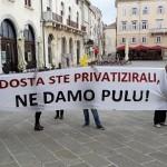 Zelena Istra protiv sporazuma za projekte Muzil, Hidrobaza i Saccorgiana, traži referendum