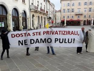 Foto: Zelena Istra/Facebook