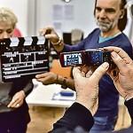 Zagrepčanka Jadranka Jamaković među četrdesetak seniora filmaša: 'Imam 69 i snimam svoj prvi film'