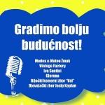 """6. humanitarni koncert riječkih studenata """"Gradimo bolju budućnost"""""""