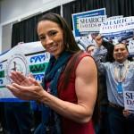 Rekordan broj žena izabran u američki Zastupnički dom