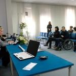 Tribina: Nedovoljno istražen problem obiteljskog nasilja nad osobama s invaliditetom, nasilje najčešće nevidljivo i skriveno