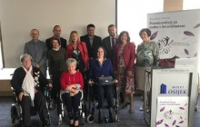U Osijeku otvoren Područni ured pravobraniteljice za osobe s invaliditetom