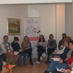 """U okviru projekta """"Školontiranje"""" trodnevna edukacija u Vukovaru"""