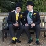 Izložba fotografija s istospolnih vjenčanja dolazi u Rijeku