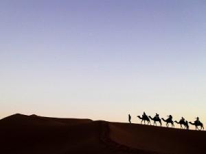 Errachidia, Maroko (Foto: Erik G. Trigos / Flickr)