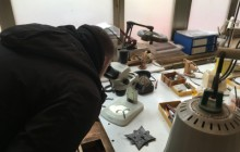 U splitskom Muzeju hrvatskih arheoloških spomenika predstavljanje europskog projekta Muzej iz prve ruke