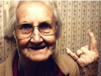 © Old People are Awersome