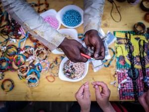 Kampanja za Interkulturni društveni centar na Tjednu Afrike, FOTO: Zagreb: otvoreni grad?