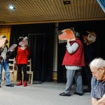 """ULUPUH najavljuje premijeru predstave """"Bik koji je želio biti šik"""""""