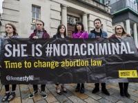 Irski parlament legalizirao pobačaj