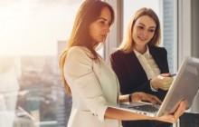 Otvoren natječaj za stručnu i financijsku potporu ženama u poduzetništvu