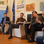 """Konferencija o društvenom poduzetništvu """"Most prema uspjehu"""" , za uspješniji start u poduzetničke vode"""