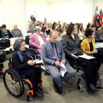 """Radionica """"Stereotipi i predrasude o osobama s invaliditetom u hrvatskim medijima"""""""