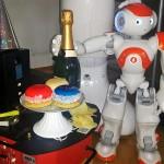FER priređuje humanitarnu akciju za osobe s autizmom na kojoj će građane posluživati roboti