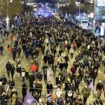 Oporbeni zastupnici izbačeni iz zgrade mađarske državne TV zbog peticije