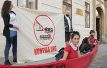 Udruge Zelena akcija i Friends of the Earth Europe: LNG terminal na Krku je nepotreban, skup i suprotan Pariškom sporazumu