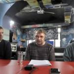 """Projekt """"Žiroskop"""": Do 2021. nov način upravljanja Filodrammaticom i Palachom"""