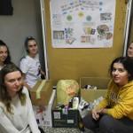 Aktivan studeni Volonterskog kluba Snaga Dore