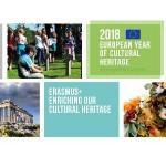 Objavljena brošura o Erasmus+ projektima u Europskoj godini kulturne baštine