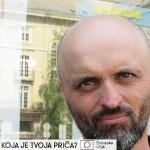 """Čitateljski klub 55+ u siječnju će razgovarati o knjizi """"Sjećanje šume"""" Damira Karakaša"""