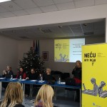 """Zajednica Susret završila  kampanju """"Neću biti ROBoT"""": djeci najviše dva i po sata uz igrice i mobitel"""