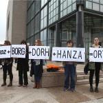 Gong: Povjerenstvo treba istražiti izdavanje knjige Martine Dalić i Vujčićeve sastanke