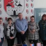 """Hrvatski dom Petrinja predstavio projekt """"Kultura svima"""""""