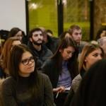 U Klubu Zona o studiranju na britanskim sveučilištima