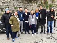 Rekordna donacija za humanitarnu akciju 'Tone hrane za splitske beskućnike'