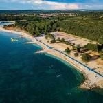Inicijativa građana Volim Pulu: Gromoglasno NE koncesijama na pulske plaže