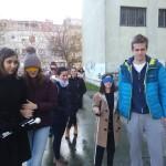 Volonteri RCT-a i studenti socijalnog rada brojnim akcijama u Sisku i Hrvatskoj Kostajnici grade inkluzivne zajednice