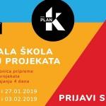 Platforma Hvar poziva u Malu školu EU projekata
