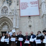 WJC pozdravio Bozanićevu komemoraciju žrtvama holokausta