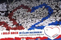 Podrži akciju učlanjivanja štićenika doma Maestral i udruge Srce u HNK Hajduk