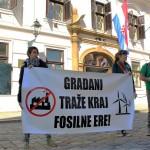 Zelena akcija: LNG terminal na Krku platit će porezni obveznici bez obzira na njegovu neisplativost i štetnost