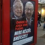 """Europska komisija osuđuje medijsku kampanju mađarske vlade kao """"suludu teoriju zavjere"""""""