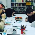 FreeZURA – Slobodna zajednica umjetnika u razvoju poziva na predavanje spisateljice Tatjane Gromače