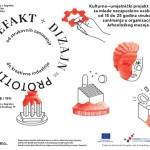 Izložba 'Artefakt + dizajn = prototip' u AMZ-u