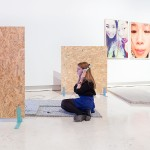 Bogatu izložbenu godinu Drugo more započinje izložbom grčke umjetnice Kyriaki Goni