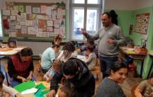 Elvis Kralj: Romski pomagači u nastavi oslonac su djeci, roditeljima i školi