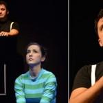 Svečana pedeseta izvedba predstave '#generacija' Teatra Tirena
