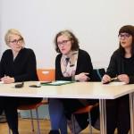 Pogon umjetnicima dodjeljuje prostor i financijsku podršku za promocije programa