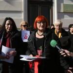 Milijarda ustaje protiv nasilja: Zaustaviti sve oblike nasilja nad ženama u zdravstvu