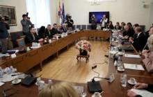 Okrugli stol o nacrtu prijedloga ovršnog zakona